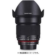 SAMYANG (サムヤン) 16mm F2.0 ED AS UMC CS ペンタックスK用