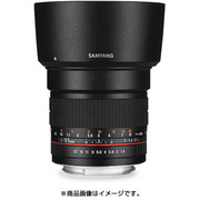 SAMYANG (サムヤン) 85mm F1.4 ASPHERICAL IF キヤノンEF用