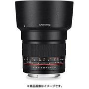 SAMYANG (サムヤン) 85mm F1.4 ASPHERICAL IF ペンタックス用