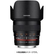 SAMYANG (サムヤン) 50mm F1.4 AS UMC キヤノン用