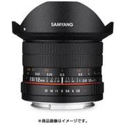 SAMYANG (サムヤン) 12mm F2.8 ED AS NCS FISH-EYE キヤノンEOS用