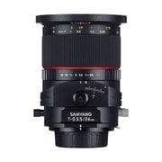 SAMYANG (サムヤン) T-S 24mm F3.5 ED AS UMC Lens フジフィルムX用