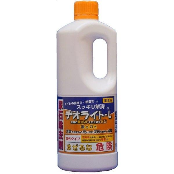 デオライト-L [トイレ用洗剤]