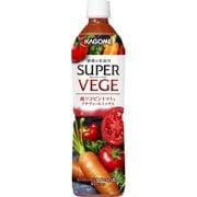 スーパーベジ 高リコピントマトとプチヴェールミックス 720ml×15本 [野菜果汁飲料]
