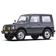 HC22 [1/24スケール カーモデルシリーズ No.22 スズキ ジムニー JA11-5型]