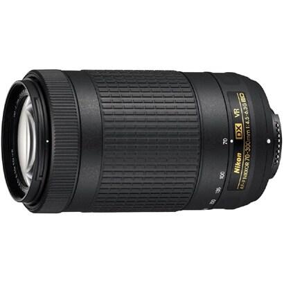 AF-P DX NIKKOR 70-300mm f/4.5-6.3G ED VR [70-300mm f/4.5-6.3 ニコンFマウント]