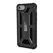 UAG-RIPH7-P-BLK [iPhone 8/7/6s用 4.7インチ プレミアムケース ブラック]