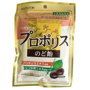 黄金糖 プロポリス のど飴 80g [菓子 1袋]