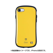 iface First Classケース イエロー [iPhone 8/7用 4.7インチ]