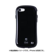 iface First Classケース ブラック [iPhone SE(第2世代)/8/7 4.7インチ用]