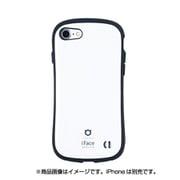iface First Classケース ホワイト [iPhone SE(第2世代)/8/7 4.7インチ用]