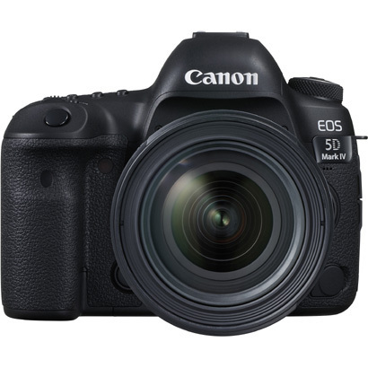 EOS 5D Mark IV EF24-70mm IS USM レンズキット [ボディ+交換レンズ「EF24-70mm F4L IS USM」]