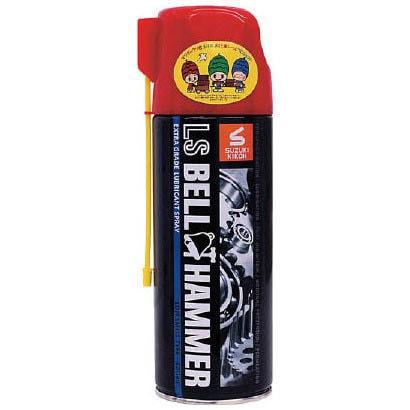 LSBH01 [LSベルハンマー スプレー 極圧潤滑剤 420mL]