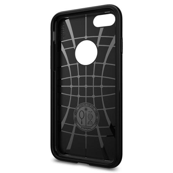 iPhone 7用 4.7インチ ケース Rugged Armor Black