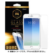 ITG PRO Plus Glass iP7 [iPhone 7用 4.7インチ]