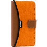 NULL FASHION WALLET CASE iP7 OR [iPhone 7用 4.7インチ]