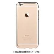 Glitter soft case iP7Plus シャンパンGD [iPhone 7 Plus用]