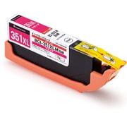 CC-C351XLMG [CANON BCI-351XLM互換インク 使い切りタイプ マゼンタ]