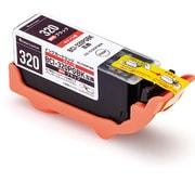 CC-C320BLK [CANON BCI-320PGBK互換インク 使い切りタイプ ブラック]