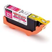 CC-C321MG [CANON BCI-321M互換インク 使い切りタイプ マゼンタ]