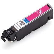 CC-EIC70LMG [EPSON ICM70L互換インク 使い切りタイプ マゼンタ]