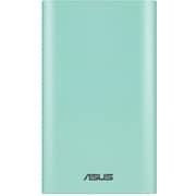 90AC00S0-BBT053 [ASUS ZenPower Pro with Bumper 10050mAh モバイルバッテリーUSBポート:2 クイックチャージ2.0対応 ブルー]