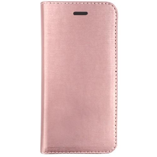 SMC-IP1602P [iPhone 7用 4.7インチ PUレザーケース ハードケースタイプ ピンク]