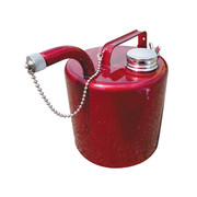 FS2.5 [レッドキャメル ガソリン携行缶 2.5L]