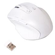 MUS-RKF119W [BlueLED 無線マウス Z 5ボタン Sサイズ 2.4GHz ホワイト]