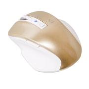 MUS-BKF121GL [BlueLED Bluetoothマウス Z 5ボタン Sサイズ ゴールド]