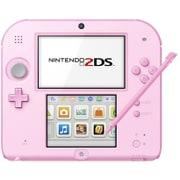 ニンテンドー2DS ピンク [2DS本体]