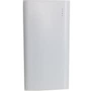 HLMU-N101-WH [ANICEモバイルバッテリー 10000mAh ホワイト]