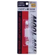 OHR-100 [センサーライト用ハロゲン球 100W]