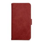 RK-LCC01R [iPhone 7用 Flip Leather Case 手帳型ケース レッド]