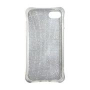 RK-TPC01L [iPhone 7用 Anti Shock Case 衝撃吸収ケース+保護フィルム ラメクリア]