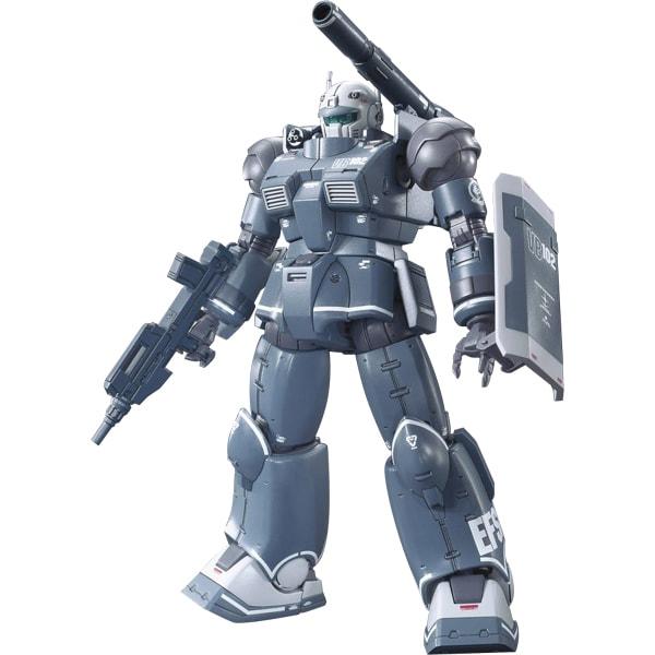 機動戦士ガンダム THE ORIGIN HG 1/144 ガンキャノン 最初期型(鉄騎兵中隊機) [プラモデル]