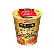 中華三昧タテ型 四川飯店 担々麺 [68g]