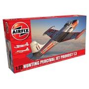 ハンティング・パーシヴァル ジェット プロヴォスト T.3 練習機 [1/72 エアクラフトシリーズ]