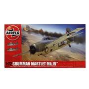 グラマン マートレット Mk.IV イギリス海軍戦闘機 [1/72 エアクラフトシリーズ]