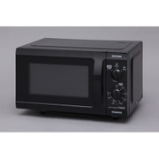 IMB-F183-6 [電子レンジ フラットテーブル 60Hz(西日本地域対応) ブラック]