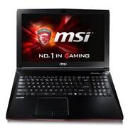 GL62-6QC-459JP [ゲーミングノートパソコン 15.6インチフルHD/Core i7-6700HQ/メモリ 8GB/HDD 1TB/DVDスーパーマルチドライブ/Windows 10 Home 64ビット/GeForce 940MX搭載/ ブラック]