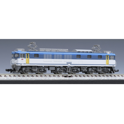 98960 [Nゲージ 限定 JR EF64 1000形電気機関車 1009・1015号機・JR貨物更新車セット]