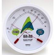 TM-4680 [最適な飽差温度計・湿度計]