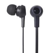 LBT-HPC12MPBK [Bluetoothワイヤレスイヤホン ブラック]
