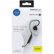 LBT-HPC50MPBK [Bluetoothイヤホン/PureSound/HPC50/携帯/ブラック]