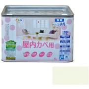 New水性インテリアカラー 屋内カベ用 5L シャーベットグリーン [塗料]