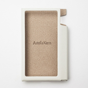 AK70-LEATHER-CASE-IVO [Astell&Kern AK70 Leather Case Ivory ケース]