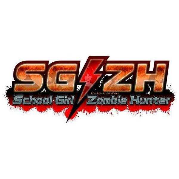 SG/ZH School Girl/Zombie Hunter [PS4ソフト]