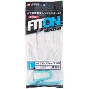 革手袋 FITON フィットオン ブタレンジャー アテ付 #433 L