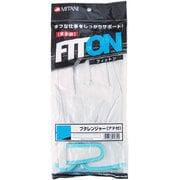 革手袋 FITON フィットオン ブタレンジャー アテ付 #434 LL